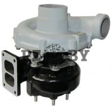 Турбокомпрессор ТКР 10-01.02 (КБПА 451100)
