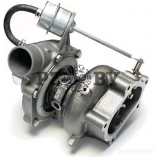 Турбокомпрессор Schwitzer S200G